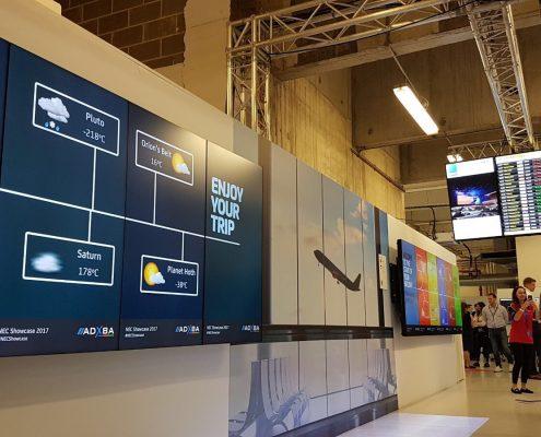 NEC Showcase 2017 ADXBA