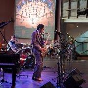 Birmingham symphony hall displays by ADXBA